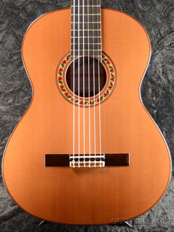 Jose Ramirez 1N-E 新品[ホセ・ラミレス][Natural,ナチュラル][Classical Guitar,クラシックギター]