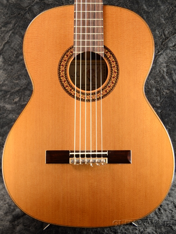 Katayama Guitar KE-33 新品[カタヤマギター][Natural,ナチュラル][Classic Guitar,クラシックギター,エレガット][KE33]