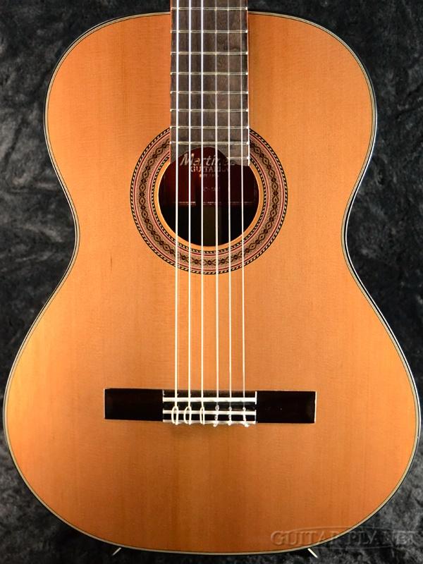 Martinez MC-58C 新品[マルティネス][Classical Guitar,クラシックギター][Acoustic Guitar,アコギ,アコースティックギター,Folk Guitar,フォークギター]