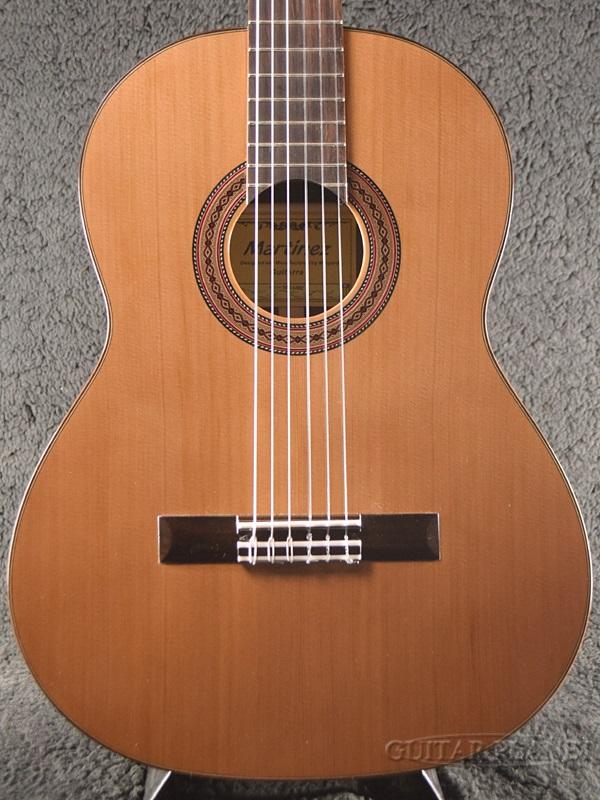 Martinez MR-630C 杉/ローズウッド 新品[マルティネス][Natural,ナチュラル][Classic Guitar,クラシックギター,ガットギター]