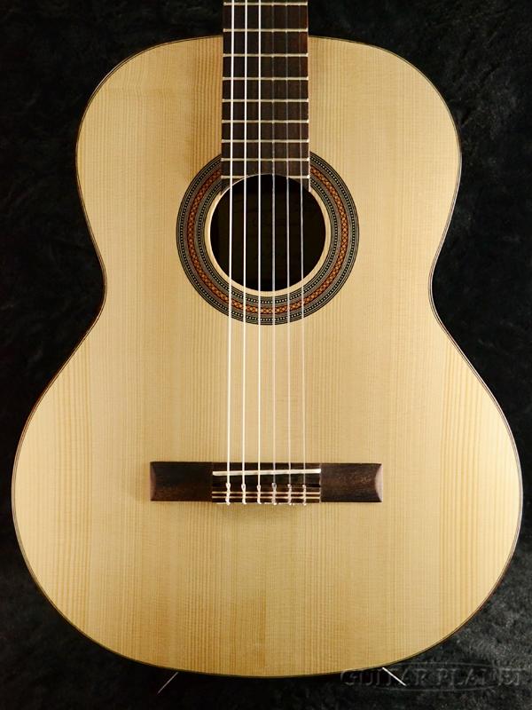 Orpheus Valley Guitars F65S 松/ローズウッド 新品[オルフェウスヴァレーギターズ][Rosewood,ローズウッド][Classical Guitar,クラシックギター,エレガット]