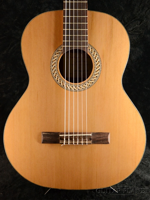 Orpheus Valley Guitars Sofia S63C 630mm 新品[オルフェウスヴァレーギターズ][サペリ][Classical Guitar,クラシックギター,エレガット]