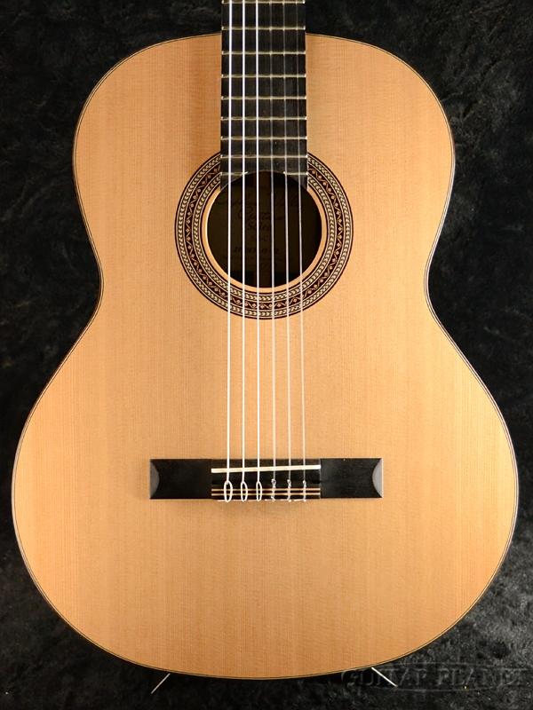 贅沢 Orpheus Valley Guitars Solea SA-C 新品[オルフェウスヴァレーギターズ][Nylon][杉][ココボロ][Natural,ナチュラル][Classical Guitar,クラシックギター,フラメンコギター], ウエノムラ 5c9ff5b8