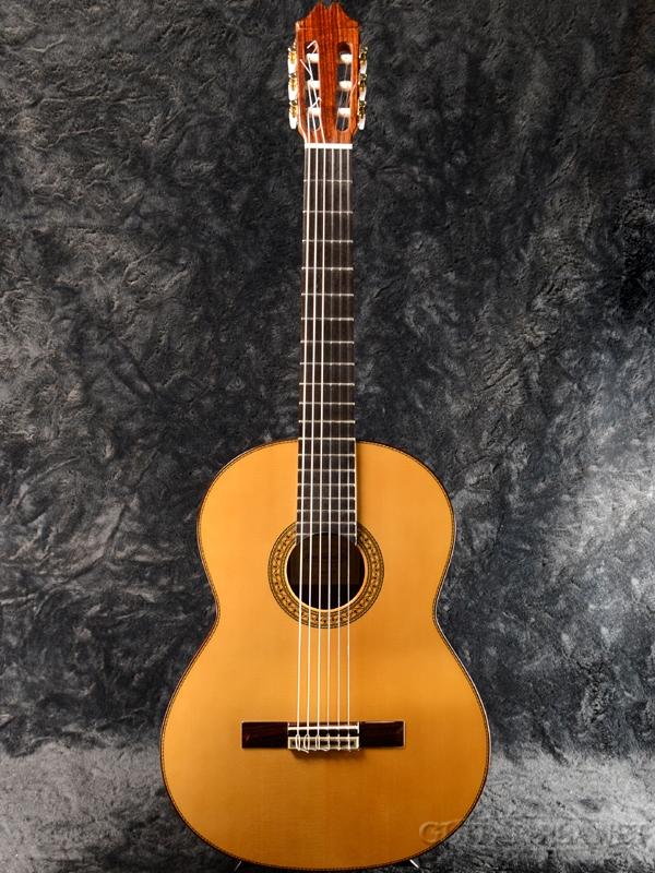 Juan Hernandez Profesor 松 新品[ホアンエルナンデス][スペイン製][Classical Guitar,クラシックギター,Flamenco,フラメンコ]