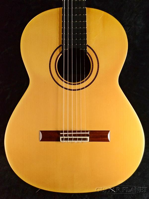 Jose Ramirez Conservatorio 新品[ホセ・ラミレス][コンセルバトリオ][Natural,ナチュラル][松][Classical Guitar,クラシックギター]