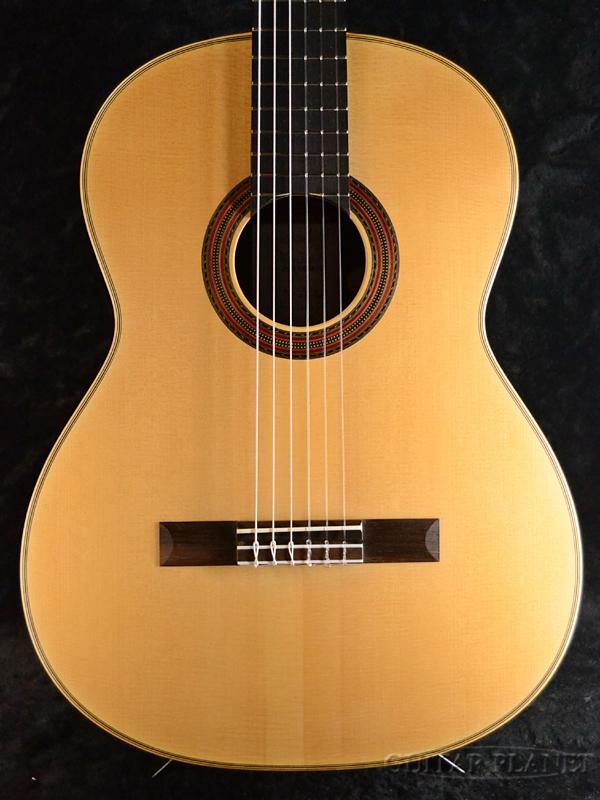 Tsuji Wataru GRAND SUPREMA グランスプレマ 新品[辻渡][国産,日本製][Classical Guitar,クラシックギター,ガットギター]