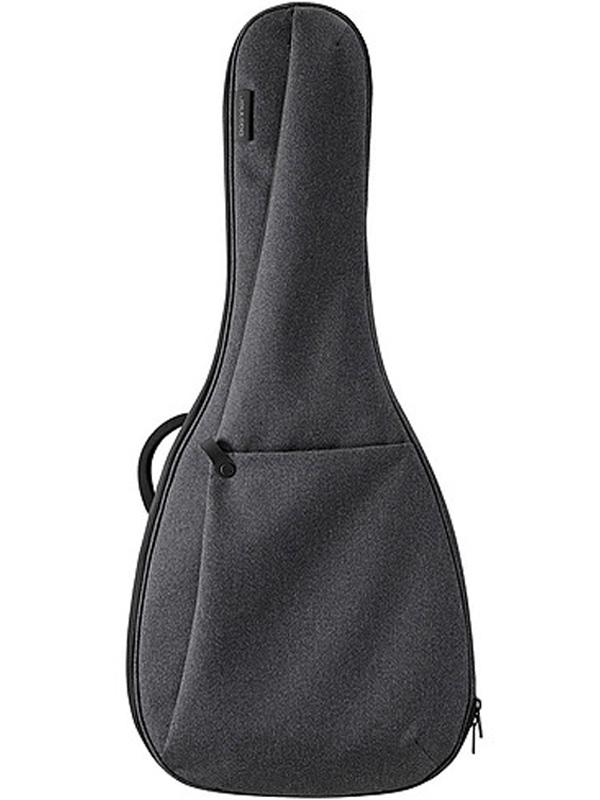 basiner BRISQ-AC-CG 新品 アコースティックギター用セミハードギグケース[ベイシナー][Grey,チャコールグレー,灰][Acoustic Guitar][Gig Bag,Case,ケース]