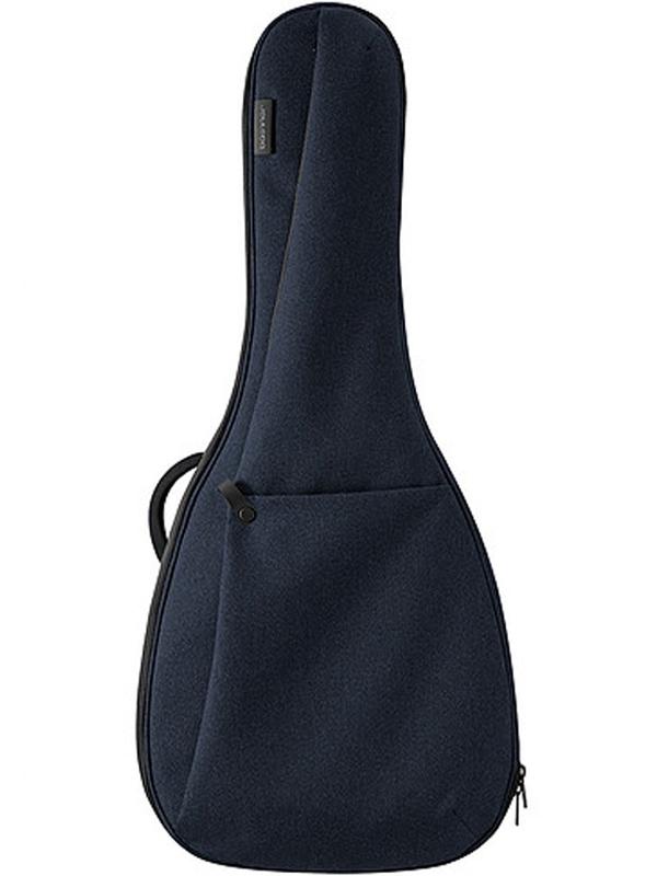 basiner BRISQ-AC-OB 新品 アコースティックギター用セミハードギグケース[ベイシナー][Ocean Blue,オーシャンブルー,青][Acoustic Guitar][Gig Bag,Case,ケース]