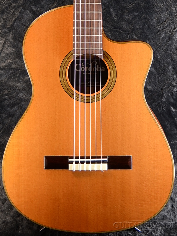 最新作 Cordoba 12 12 Natural Natural 新品[コルドバ][ナチュラル][Classical Guitar,クラシックギター,エレガット], タカイチグン:5b423bd7 --- mail.analogbeats.com