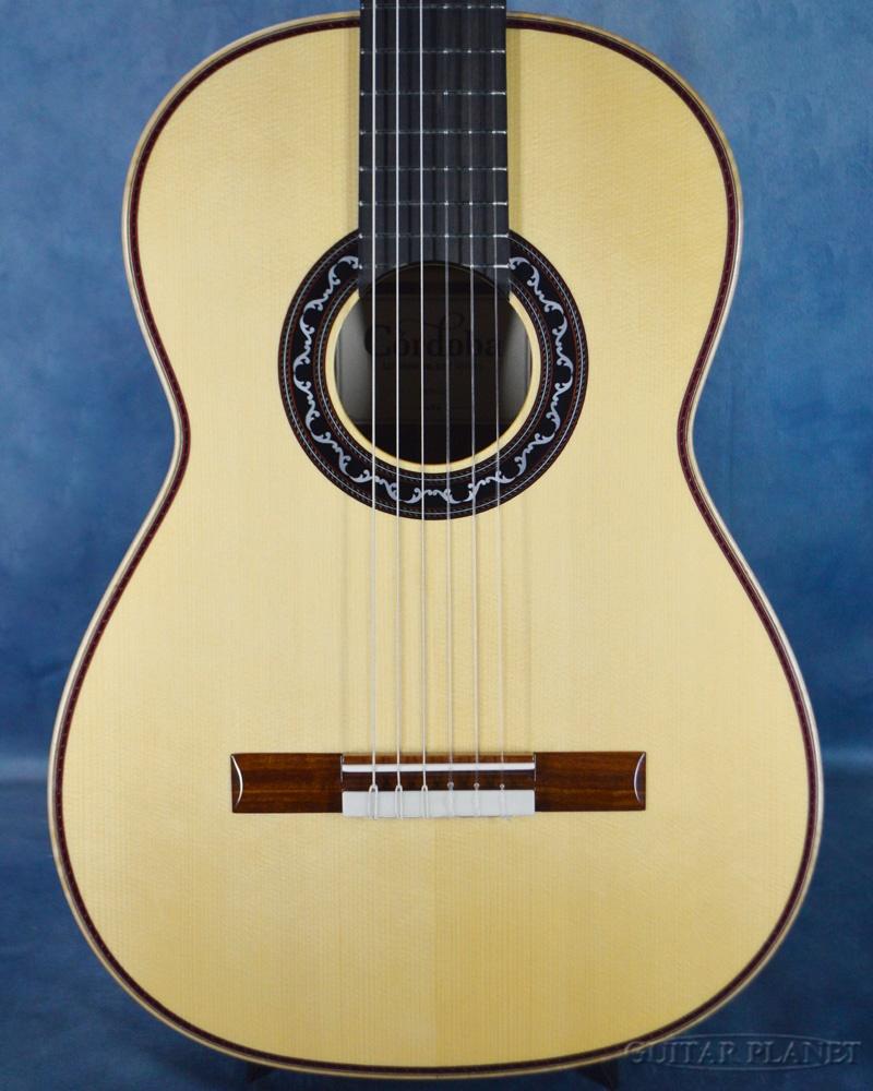 Cordoba Esteso SP 新品[コルドバ][ドミンゴ・エステソ][Natural,木目][Classical Guitar,クラシックギター,エレガット,フラメンコ]