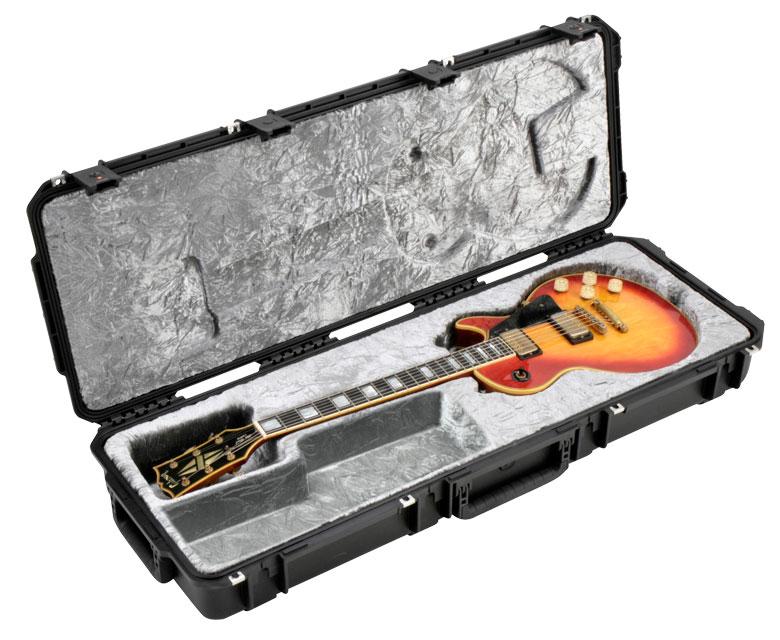 SKB iSeries Les Paul Waterproof Guitar Flight Case 3i-4214-56 エレキギター用ハードケース[レスポール,LP][Electric Guitar]