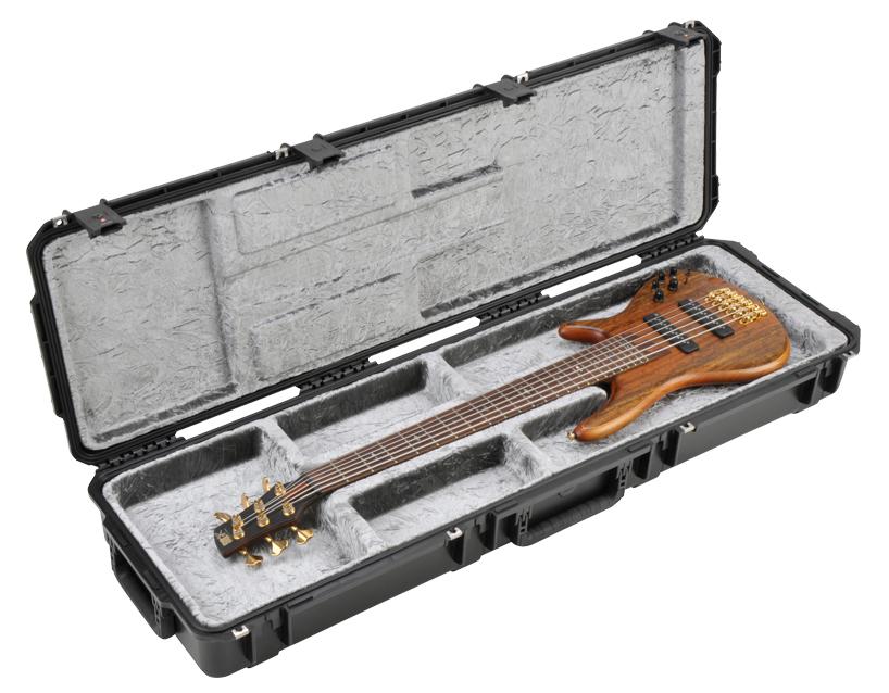 SKB iSeries Waterproof ATA Open Cavity Bass Case 3i-5014-OP エレキベース用ハードケース[Electric Bass]