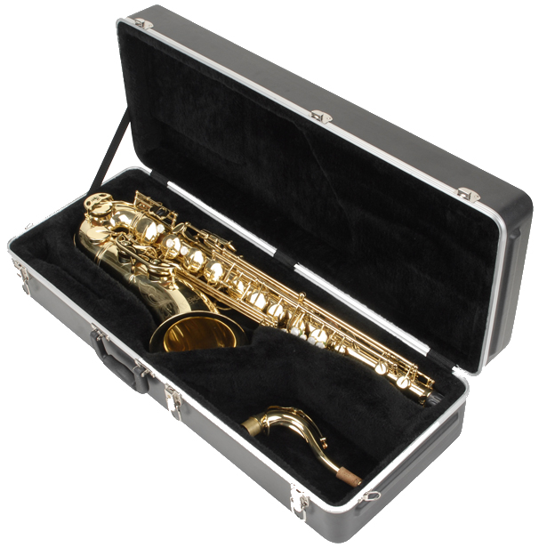 SKB Rectangular Tenor Sax Case SKB-350 テナーサックス用ケース[管楽器][Tenor Saxophone,T.Sax]