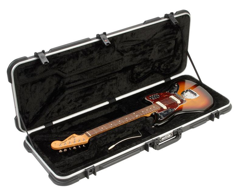 SKB Jaguar/Jazzmaster Type Hardshell Case SKB-62 エレキギター用ハードケース[ジャガー,JG][ジャズマスター,JM][Electric Guitar]