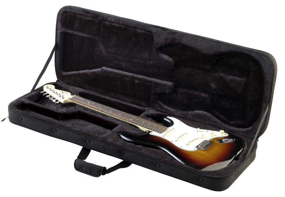 SKB Rectangular Electric Guitar Soft Case SKB-SC66 エレキギター用ソフトケース[レスポール,LP][Electric Guitar]