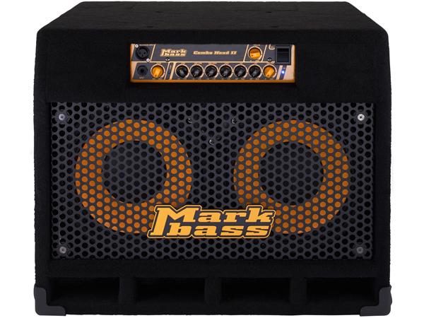 【受注生産】Markbass CMD 102P 新品 コンボアンプ [マークベース][Bass Amplifier Combo,ベースアンプ]