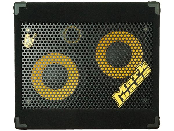 Markbass MAK-MM102CAB 新品 キャビネット [マークベース][マーカスミラー][Bass Amplifier Cabinet,ベースアンプ,キャビネット]