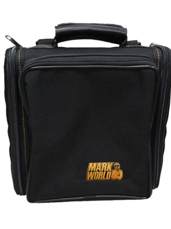 Markbass Amp Bag MAK-BAG/BB 新品 アンプバッグ[マークベース][Bass Amplifier,ベースアンプ][Bag,Case,バッグ,ケース]