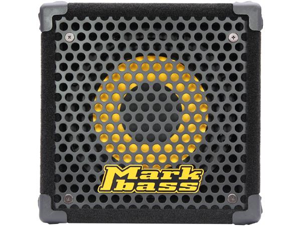 Markbass MICROMARK 801 新品 コンボアンプ [マークベース][Bass Amplifier Cabinet,ベースアンプ,キャビネット]