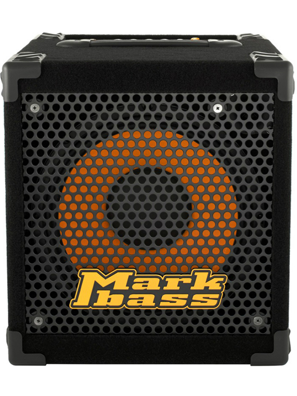 Markbass MINI CMD 121P 新品 コンボアンプ [マークベース][Bass Amplifier Combo,ベースアンプ]