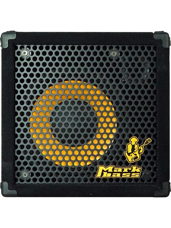 Markbass Marcus Miller CMD 101 Micro 60 新品 コンボアンプ [マークベース][マーカスミラー][Bass Amplifier Combo,ベースアンプ]