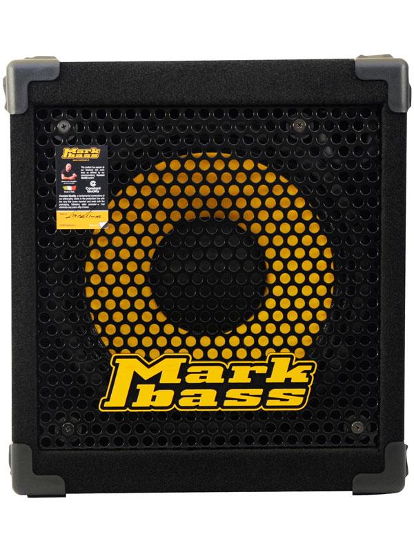 Markbass New York 121 新品 キャビネット [マークベース][Bass Amplifier Cabinet,ベースアンプ,キャビネット]