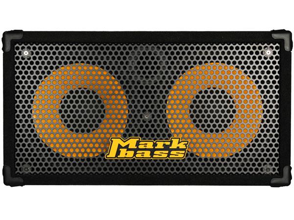 Markbass New York 122 新品 キャビネット [マークベース][Bass Amplifier Cabinet,ベースアンプ,キャビネット]