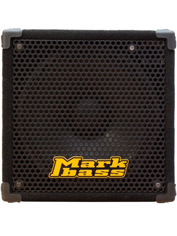 Markbass New York 151 BLACK 新品 キャビネット [マークベース][Bass Amplifier Cabinet,ベースアンプ,キャビネット]