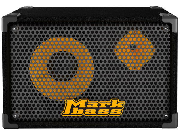 Markbass Traveler 121H 新品 キャビネット [マークベース][Bass Amplifier Cabinet,ベースアンプ,キャビネット]