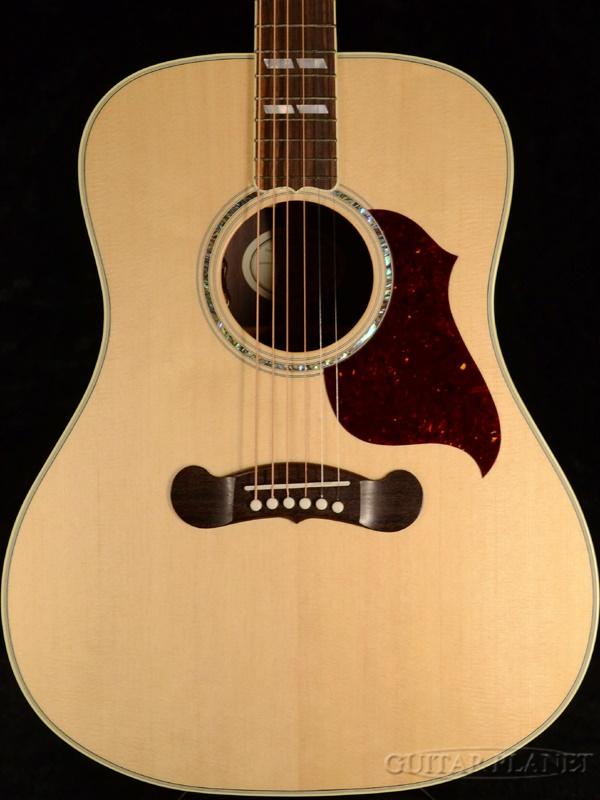 Gibson Songwriter Antique Natural w/L.R.Baggs VTC 新品[ギブソン][ソングライター][アンティークナチュラル][Acoustic Guitar,エレアコ,アコースティックギター,アコギ,Folk Guitar,フォークギター]