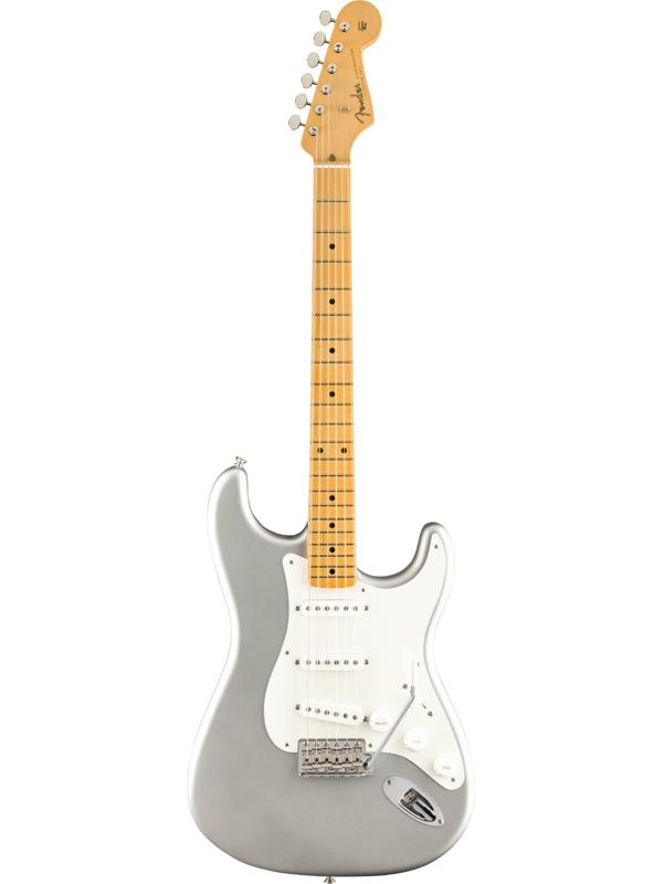 Fender USA American Original 50s Stratocaster -Inca Silver- 新品[フェンダー][アメリカンオリジナル][インカシルバー,銀][ストラトキャスター][Electric Guitar,エレキギター]