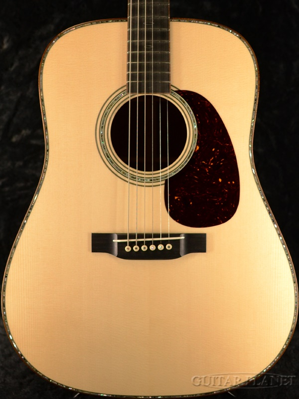 Martin ~Custom Shop~ D-41~High Attitude Swiss Spruce/Guatemalan Rosewood~ #2331907 新品[マーチン][Natural,ナチュラル][Acoustic Guitar,アコースティックギター,Folk Guitar,フォークギター]