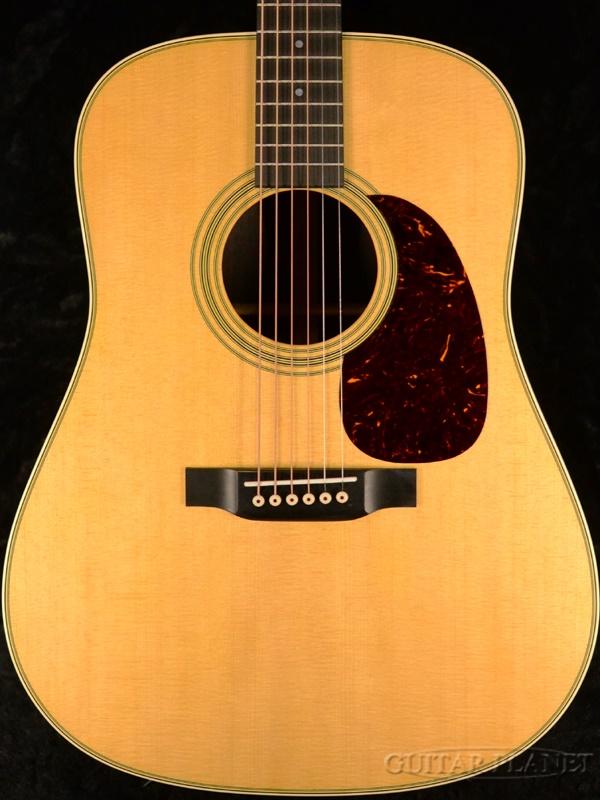 Martin D-28 Standard #2351467 新品[マーチン][D28][Acoustic Guitar,アコースティックギター,Folk Guitar,フォークギター]