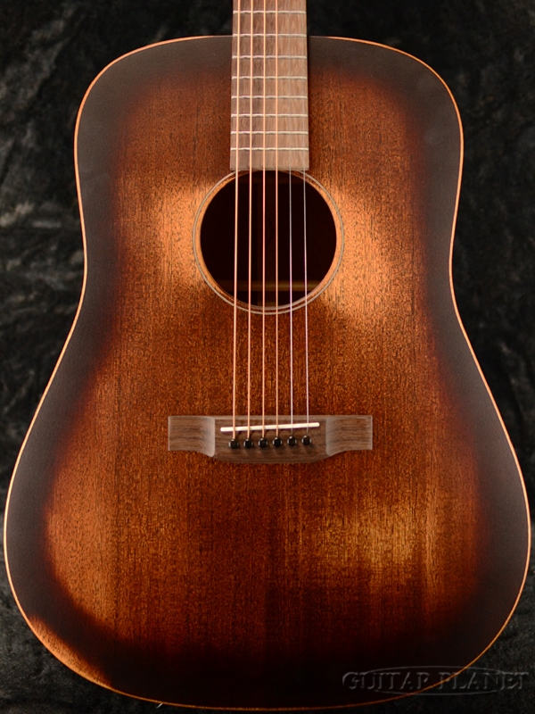 Martin D-15M StreetMaster 新品[マーチン][D15M][Mahogany,マホガニー][Acoustic Guitar,アコースティックギター,Folk Guitar,フォークギター,アコギ]