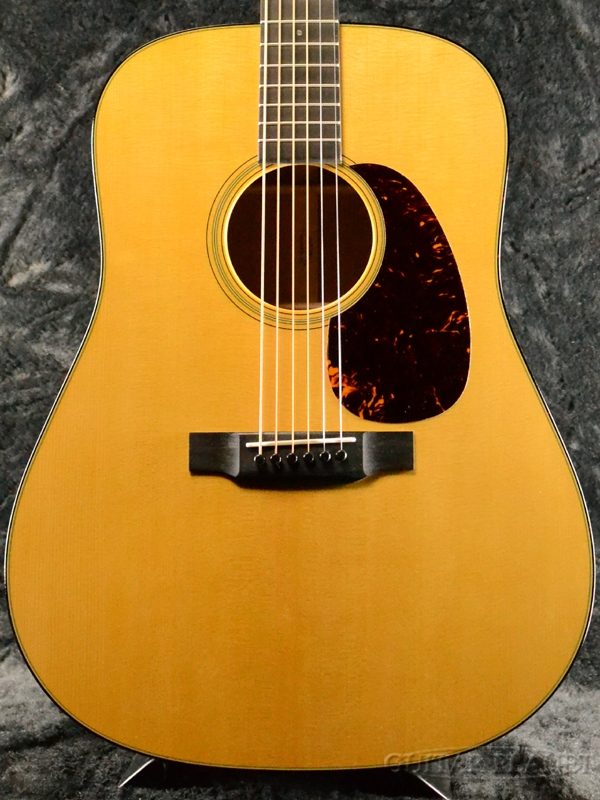 Martin D-18 #2339488 新品[マーチン][D18][Acoustic Guitar,アコースティックギター,Folk Guitar,フォークギター]