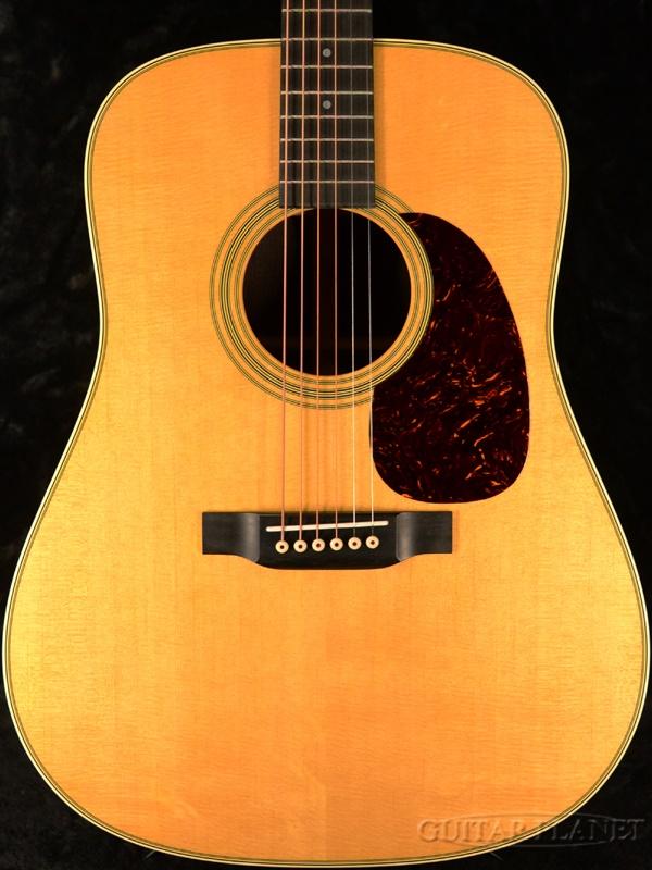 Martin D-28 Standard #2351769 新品[マーチン][D28][Acoustic Guitar,アコースティックギター,Folk Guitar,フォークギター]