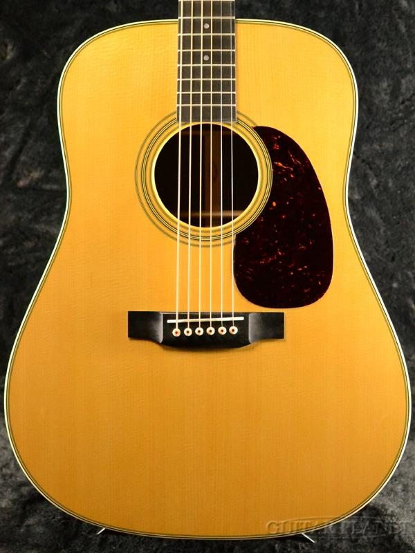 Martin D-28 Standard #2334636 新品[マーチン][D28][Acoustic Guitar,アコースティックギター,Folk Guitar,フォークギター]