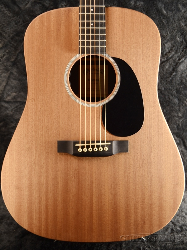 DX2AE Macassar w/Fishman Sonitone 新品[マーチン][マッカーサー][フィッシュマン搭載][Acoustic Guitar,エレアコ,アコギ,アコースティックギター,Folk Guitar,フォークギター]