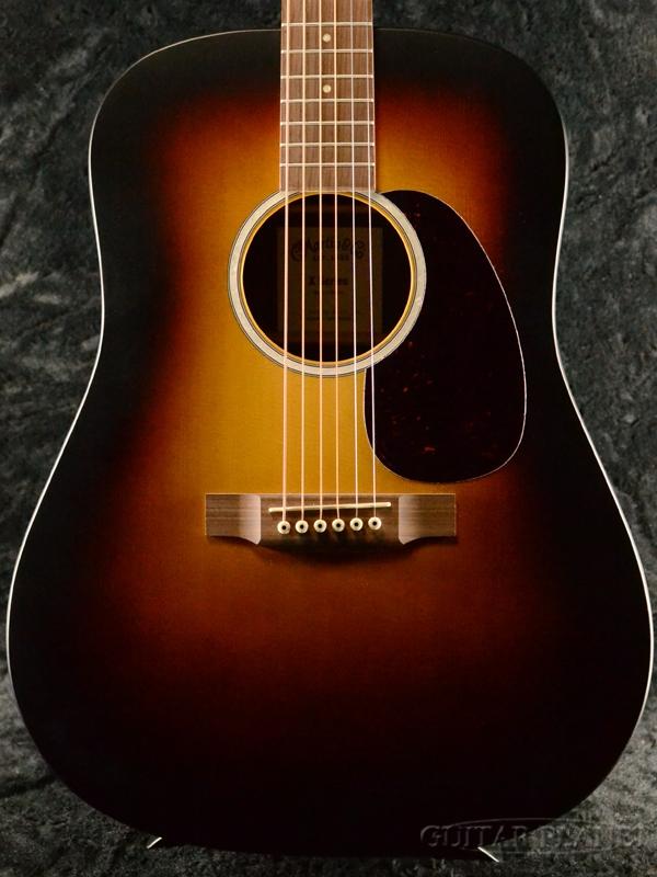 Martin D-X2E Burst w/Fishman MX #2342670 新品[マーチン][DX2E][サンバースト][Acoustic Guitar,アコースティックギター,Folk Guitar,フォークギター]