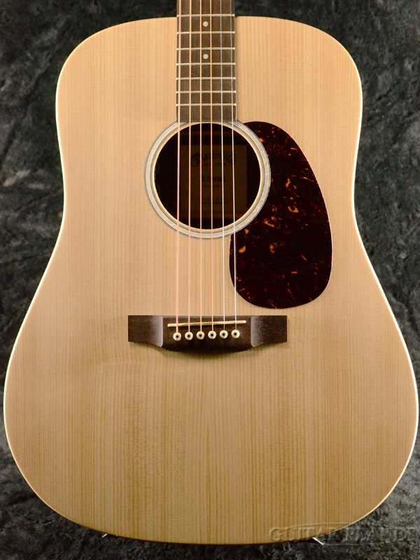 Martin D-X2E Koa w/Fishman MX 新品[マーチン][DX2E][コア][Acoustic Guitar,アコースティックギター,Folk Guitar,フォークギター]