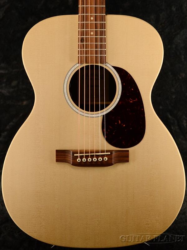 Martin 000-X2E w/Fishman MX 新品[マーチン][Natural,ナチュラル][フィッシュマン][Electric Acoustic Guitar,アコースティックギター,アコギ,エレアコ,Folk Guitar,フォークギター]