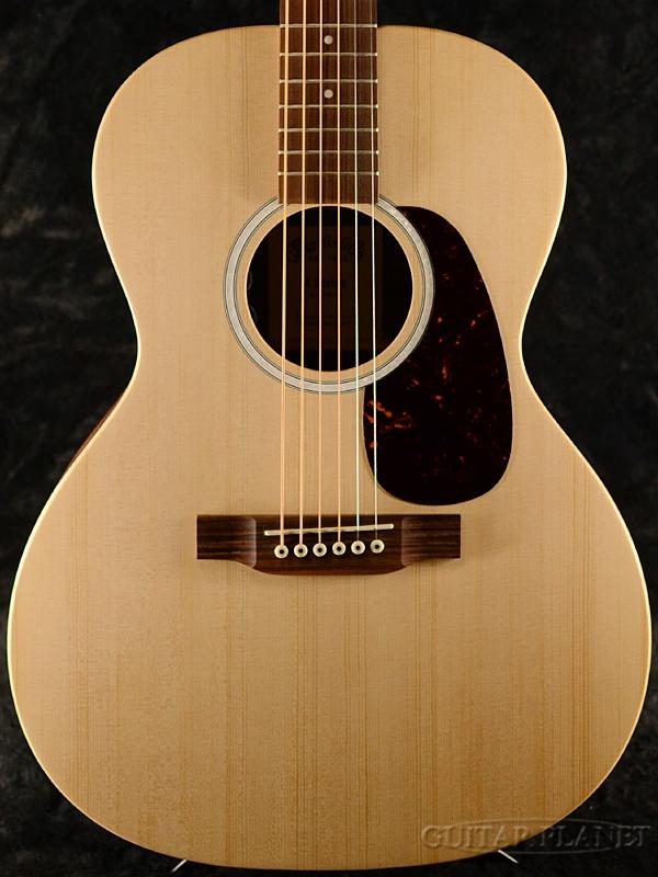Martin 00L-X2E w/Fishman MX 新品[マーチン][Natural,ナチュラル][フィッシュマン][Electric Acoustic Guitar,アコースティックギター,アコギ,エレアコ,Folk Guitar,フォークギター]