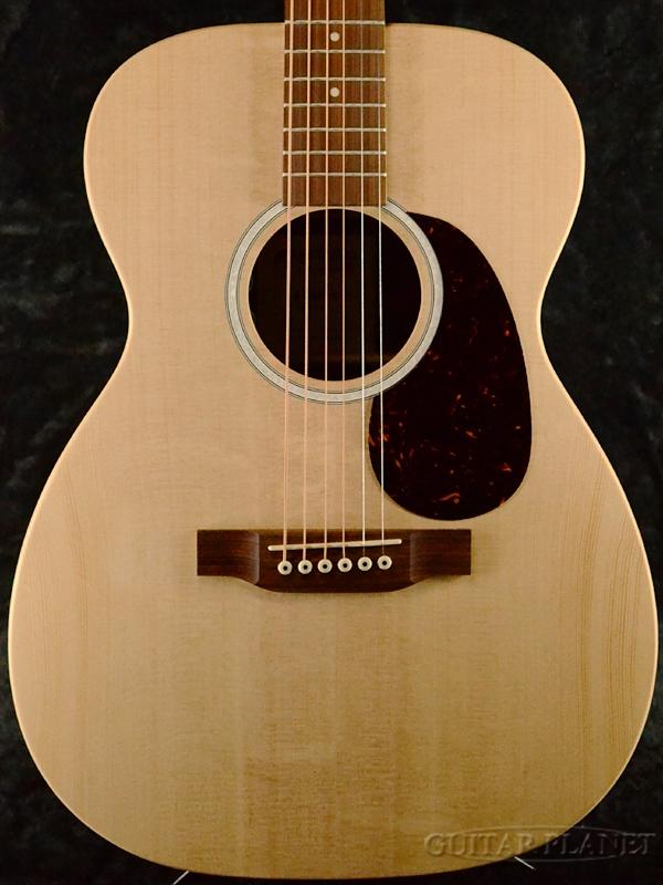Martin 00-X2E w/Fishman MX 新品[マーチン][Natural,ナチュラル][フィッシュマン][Electric Acoustic Guitar,アコースティックギター,アコギ,エレアコ,Folk Guitar,フォークギター]