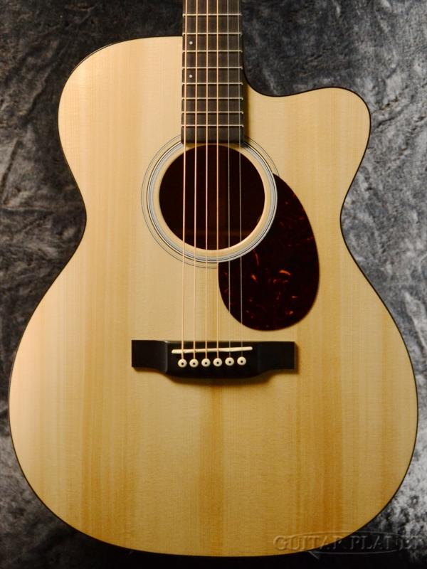 Martin OMCPA4 w/Fishman Matrix VT Enhance 新品[マーチン][フィッシュマン][エレアコ][アコギ,アコースティックギター,Acoustic Guitar,フォークギター,folk guitar]
