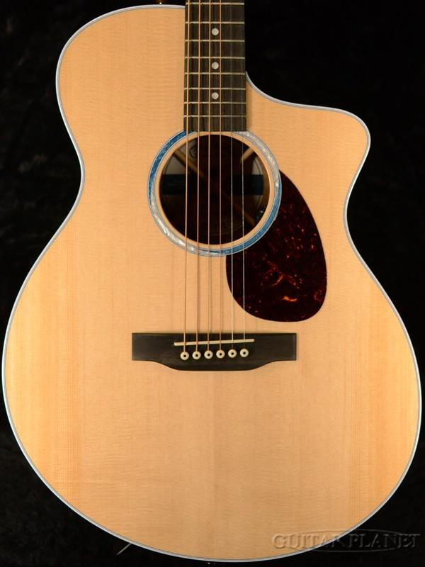 Martin SC-13E w/Fishman MX-T 新品[マーチン][フィッシュマン搭載][Natural,ナチュラル][エレアコ][アコギ,アコースティックギター,Acoustic Guitar,フォークギター,folk guitar]