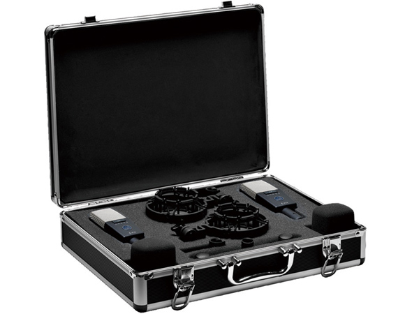 AKG C414 XLS/ST 新品 ステレオペア コンデンサーマイク[Microphone]