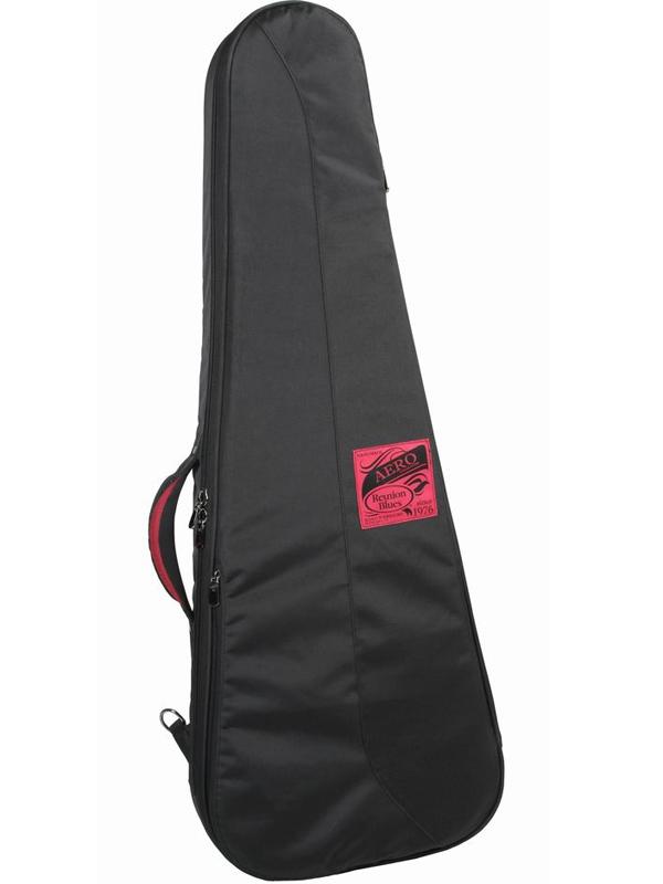 Reunion Blues AERO-E1 Aero Series Electric Guitar Case 新品[リユニオンブルース][ギターケース,ギグバッグ]