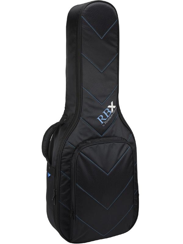 Reunion Blues RBX-C3 Small Body Acoustic / Classical Guitar Gig Bag 新品[リユニオンブルース][ギターケース,ギグバッグ][Acoustic Guitar,Classic Guitar,アコースティックギター,アコギ,クラシックギター]