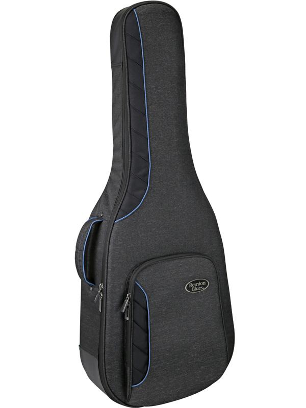Reunion Blues RBC-C3 Small Body Acoustic / Classic Guitar Case 新品[リユニオンブルース][ギターケース,ギグバッグ][Acoustic Guitar,Classic Guitar,アコースティックギター,アコギ,クラシックギター]