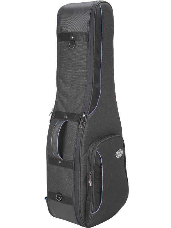 Reunion Blues RBC-2E Double Electric Guitar Case 新品[リユニオンブルース][ギターケース,ギグバッグ,ダブル]